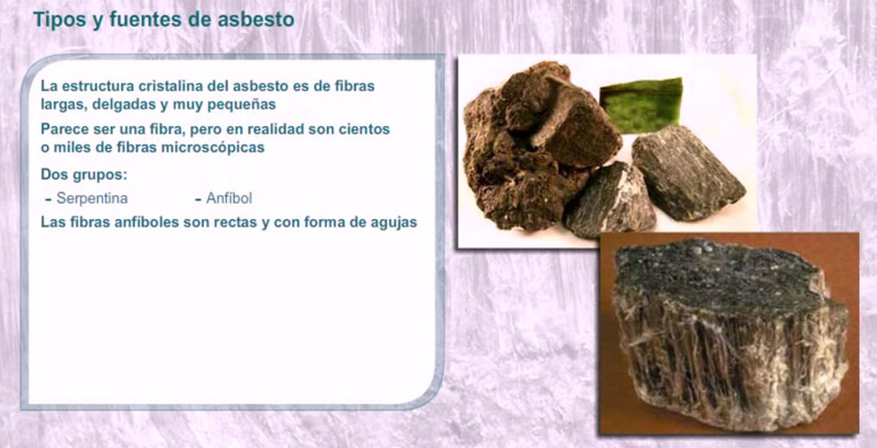 Asbestos Hazard Awareness - Spanish Thumbnail
