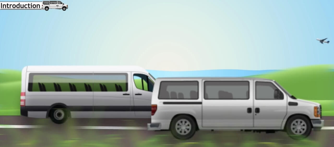 12 and 15-Passenger Van Drivers and Administrators Thumbnail