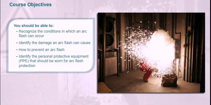 Electrical Safety - Arc Flash - Canada Thumbnail