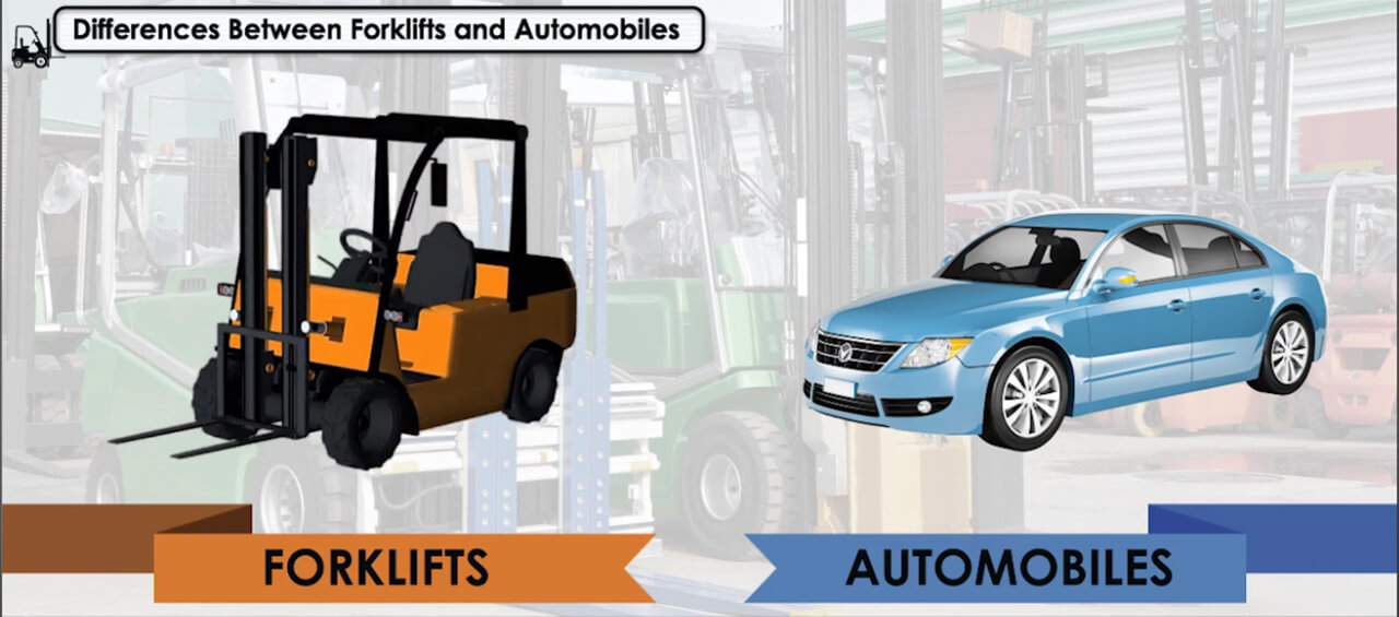 Forklift Operator Training - Safe Traveling and Loading Thumbnail