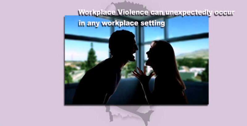 Violence in the Workplace - Canada Thumbnail
