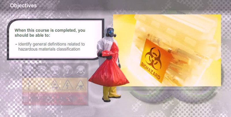 Hazardous Materials Management - Basic Thumbnail