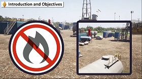 Fire Prevention for Natural Gas, Oil and Derivatives Thumbnail