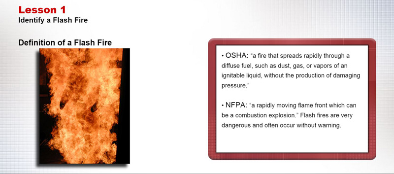 Flame-Resistant Clothing for Oil & Gas Personnel Thumbnail