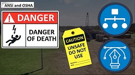 Accident Prevention Signs and Tags Thumbnail
