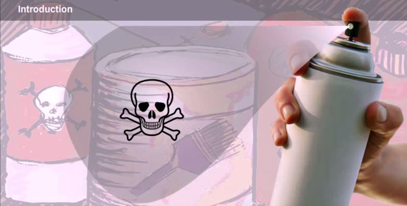 Household Chemical Safety Thumbnail
