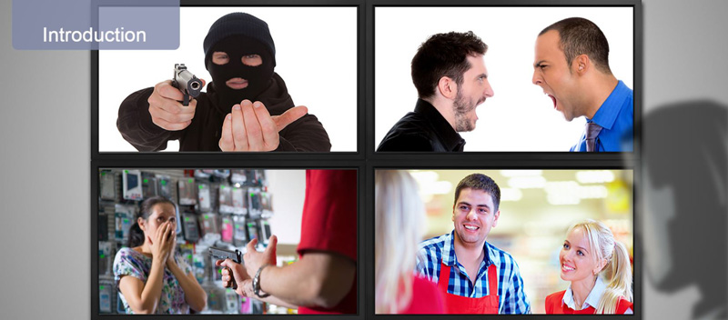 Customer Violence in the Retail Environment Thumbnail