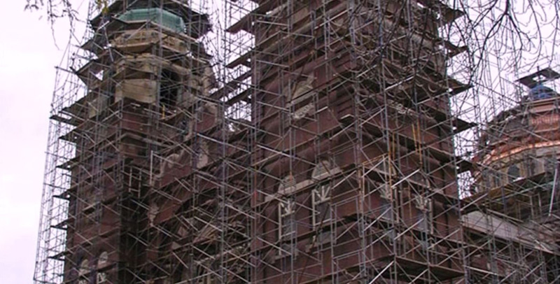 Scaffold Safety - Canada Thumbnail