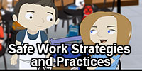 Safe Work Strategies and Procedures on Campus Thumbnail