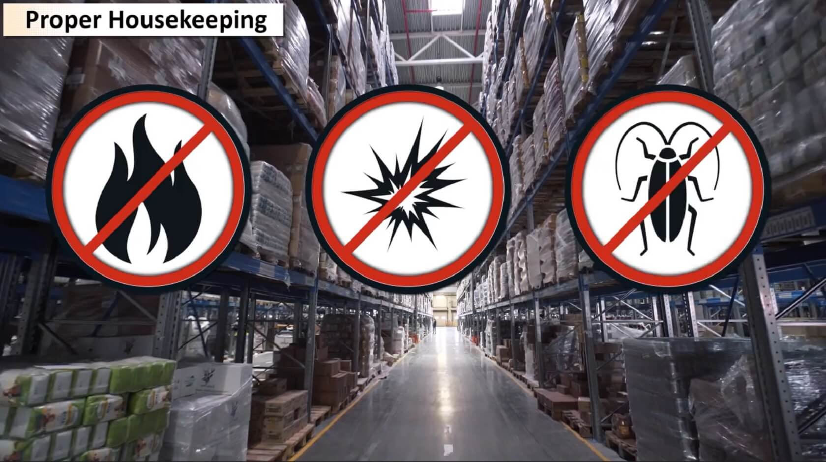Warehouse Safety Thumbnail