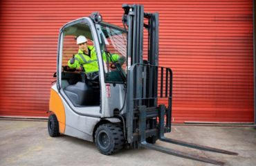 osha forklift safety training
