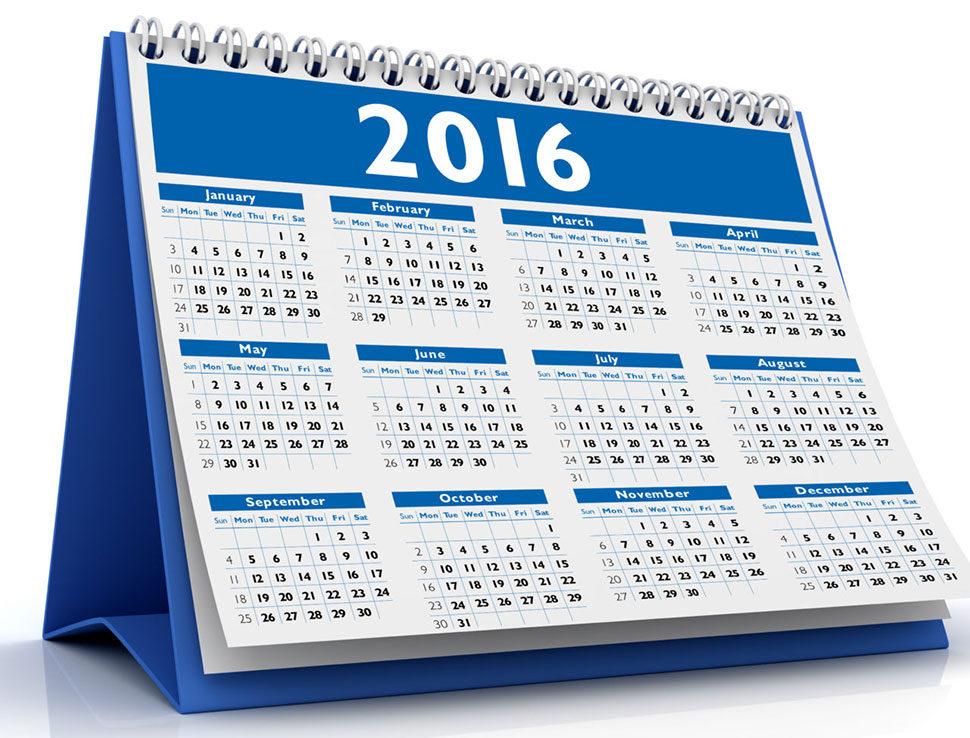 SafetySkills 2016 Trade Show Calendar