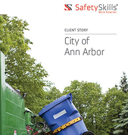 City of Ann Arbor Client Story