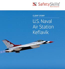 US Naval Air Station Keflavik