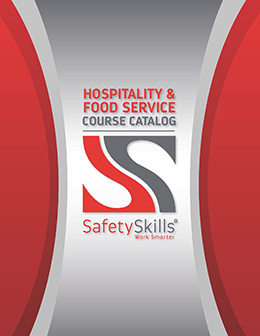 Online Safety Training for Hospitality and Food Service