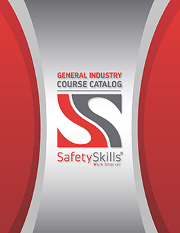 Online Safety Training Catalog for General Industry