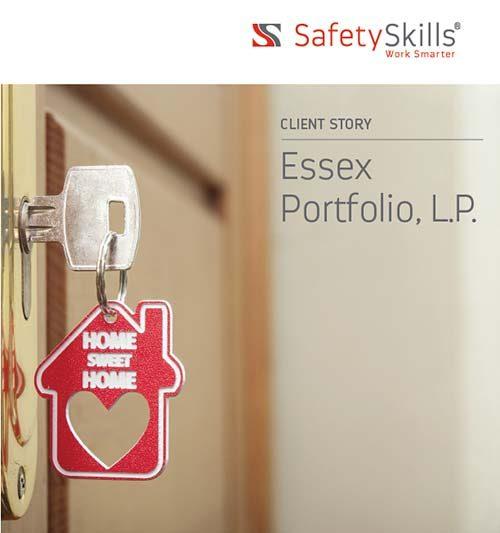 Client Story Essex Portfolio LP
