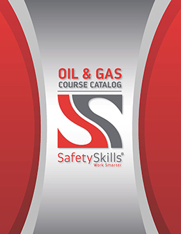 Online Safety Training for Oil & Gas