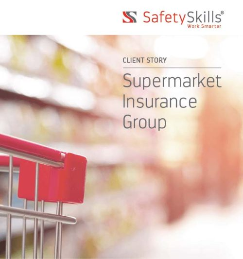 Supermarket Insurance Group Client Story