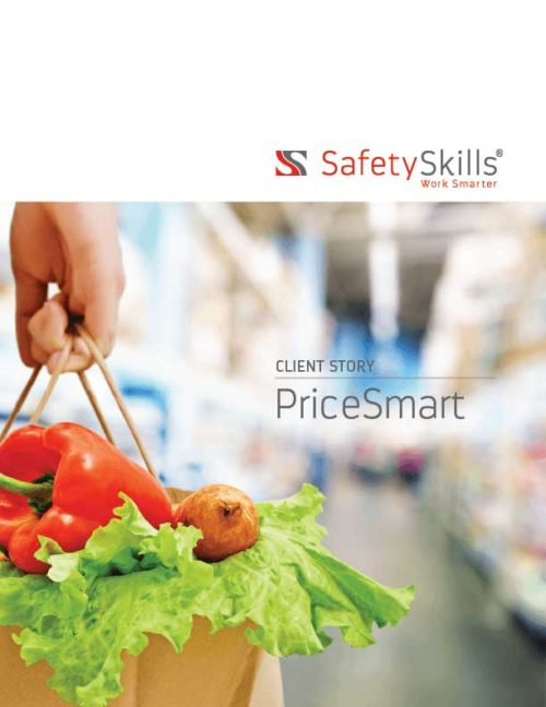 PriceSmart Client Story