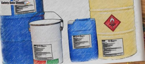 Art safety for education chemical hazards