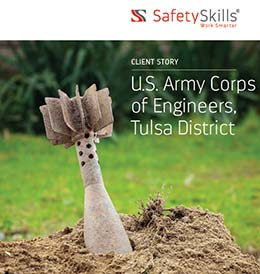 US Army Corps of Engineers, Tulsa District