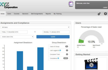 What's Changed in Version 10.1 of the SafetySkills LMS