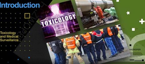 hazwoper Toxicology Medical Surveillance