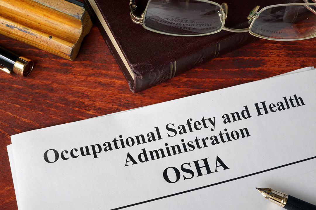 What Osha Authorized Training Is And What It Isnt