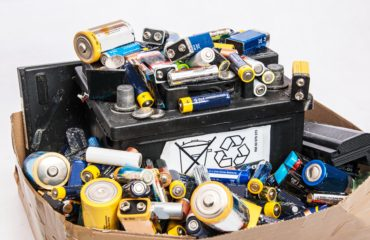 Lithium Battery Disposal