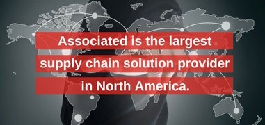 Largest supply chain solution provider.