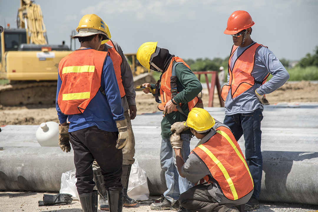 Temporary Worker Safety