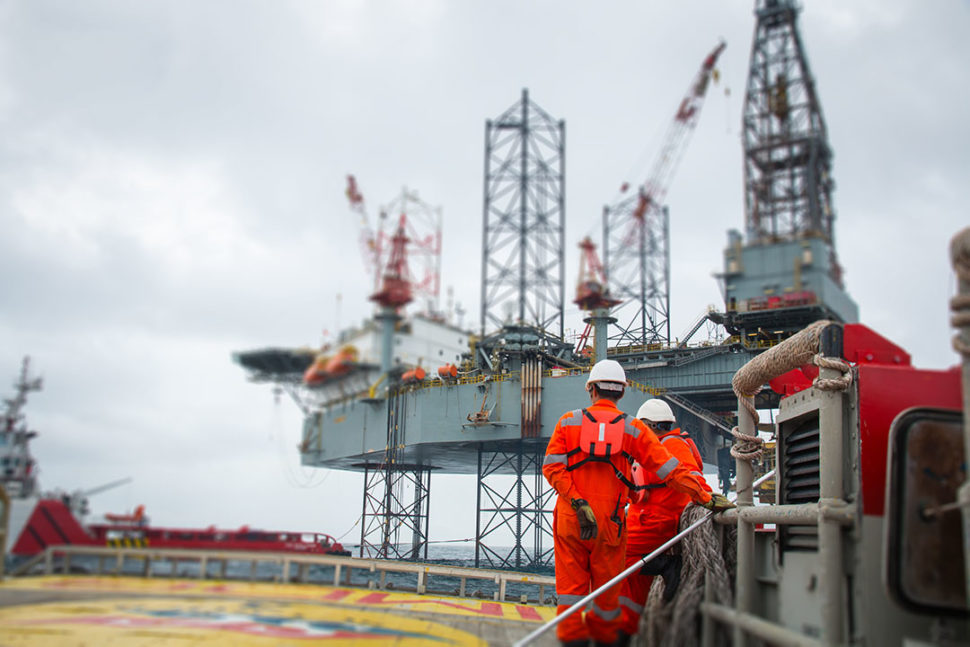 0320f74610a Personal Protective Equipment (PPE) for Oil and Gas Personnel