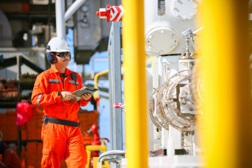 Personal Protective Equipment (PPE) for Oil and Gas Personnel