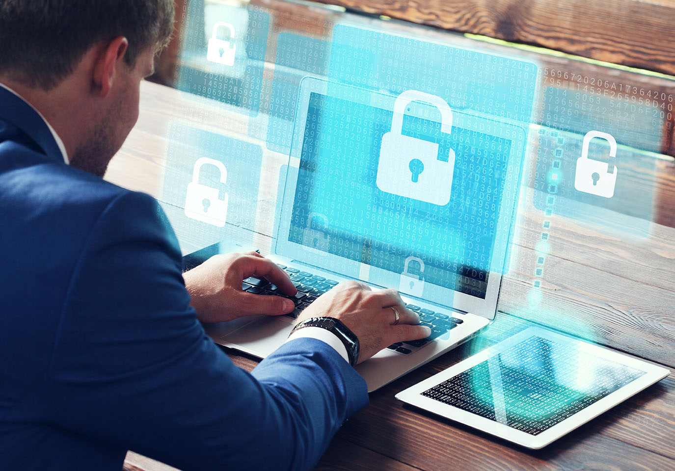 Security Threat Awareness And Prevention Tactics In The