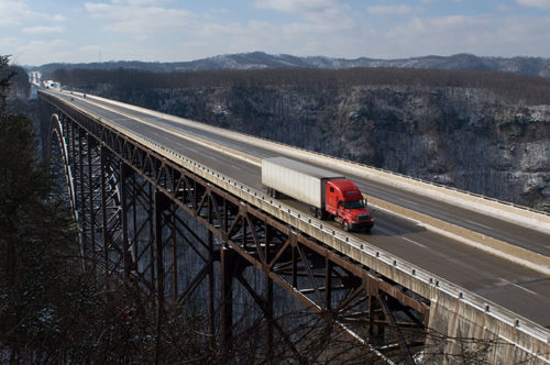 Transporting Hazardous Materials