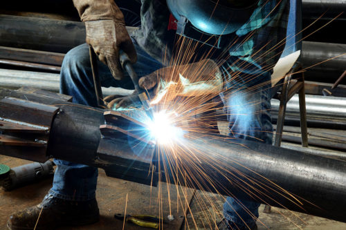 Hot Work and Arc Welding Safety: What You Need to Know ...