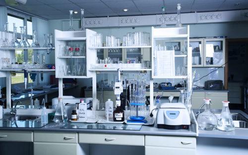 Chemical Hygiene Plan Lab