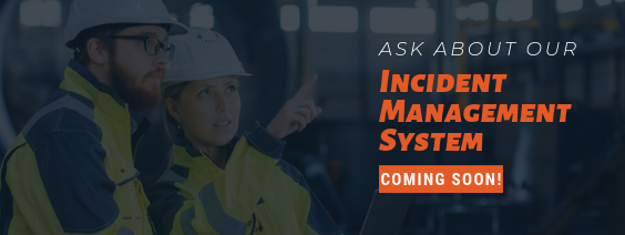 Incident Management System