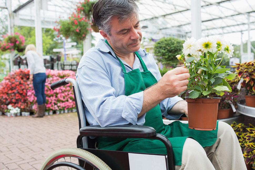 Workplace Employee Disability Accommodation