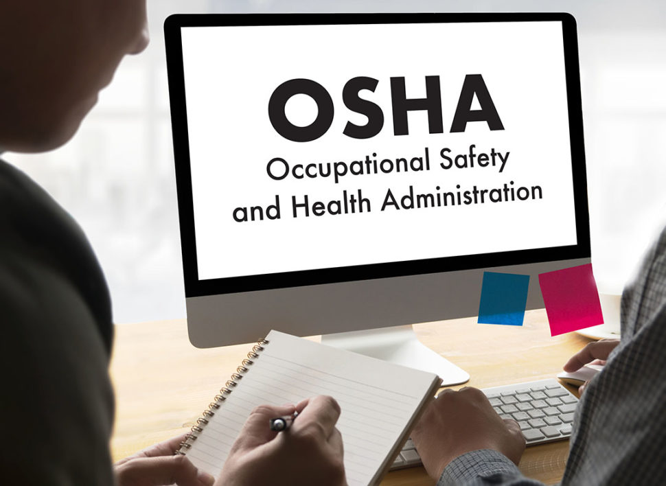 OSHA Outreach Program
