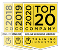 Top Online Learning Library