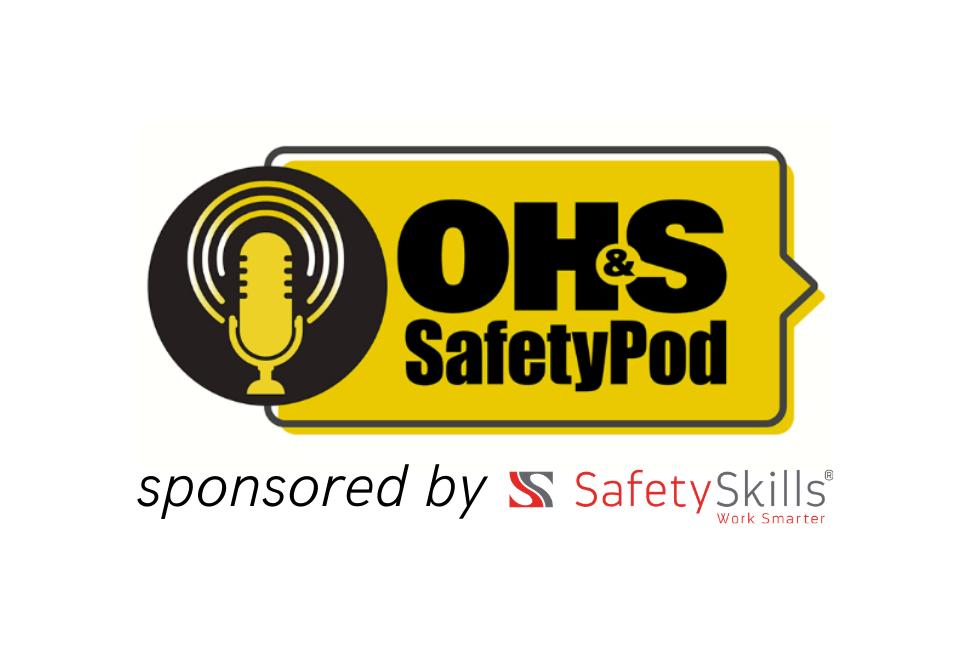 SafetyPod sponsored by SafetySkills