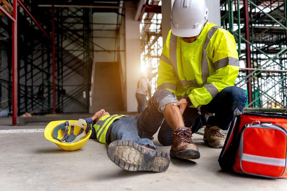 injured employee