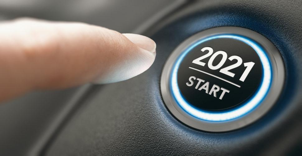 2021 Start Buttom